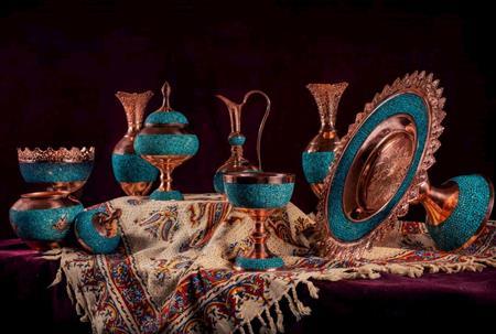 صورة لمشاركة المدونة Turquoise